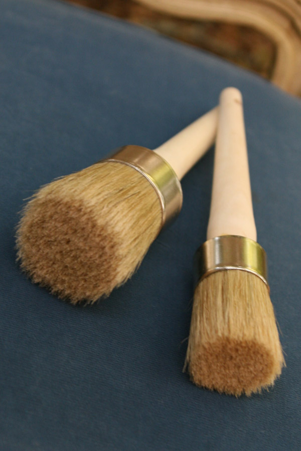 Premium Wax Brushes