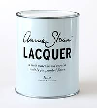 Annie Sloan Lacquer - one liter