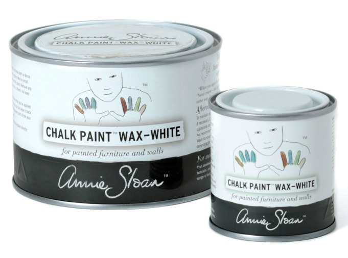 Chalk Paint® Wax - WHITE