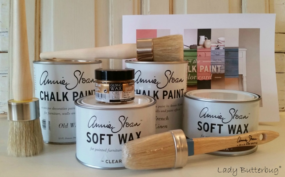 Deluxe Paint Kit with Gilding Wax