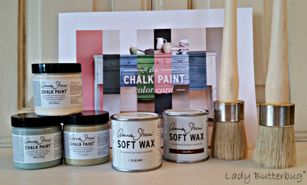 Sample Paint Kit