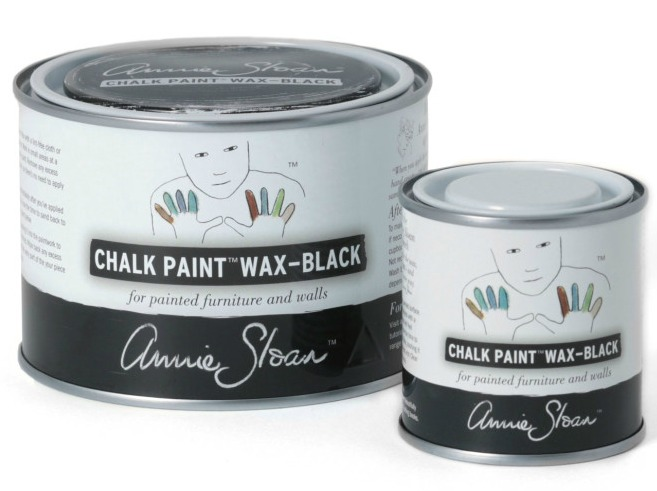 Clear dark wax lady butterbug for Wholesale chalk paint
